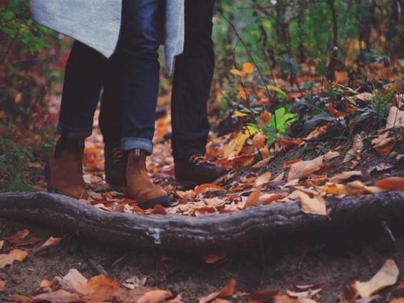 Séjour 'Douceur d'automne'