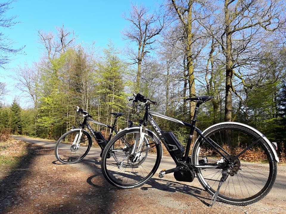 Ardenne Cycling