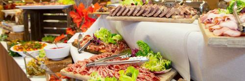 Les saveurs de l'Ardenne dans votre assiette au Grand Brunch