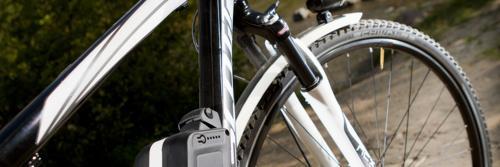 Expérience Vélo Électrique