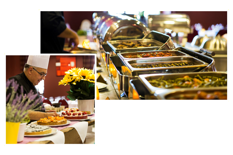 Introduction Restaurant