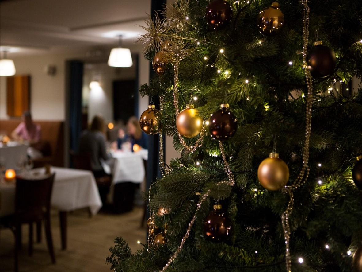 Séjour de Noël - 1 nuitée