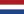 Drapeau Néerlandais